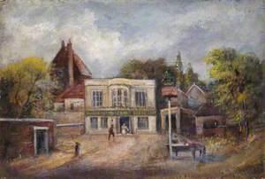 'Bull and Last', Highgate Road