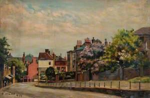 Old Houses, Heath Street