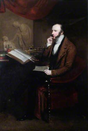 William Marsden (1796–1867)