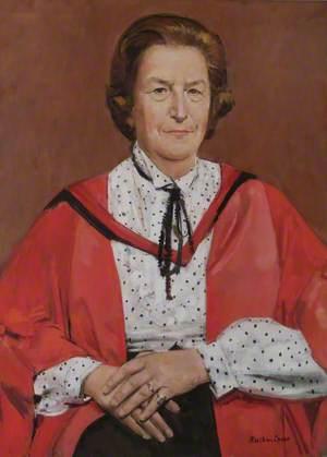 Dame Sheila Sherlock (1918–2001)