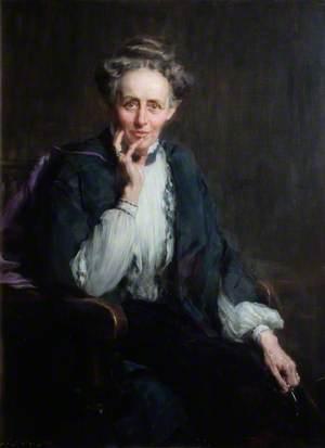 Mary Scharlieb (1845–1930)