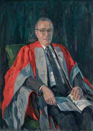 Professor Arie J. Zuckerman