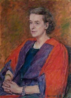 Frances Gardner