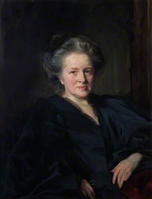 Elizabeth Garrett Anderson (1836–1917)