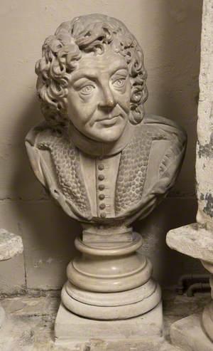 John James Heidegger (1666–1749)