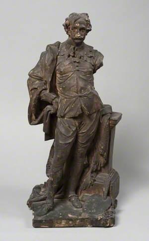 Sir Anthony van Dyck (1599–1641)