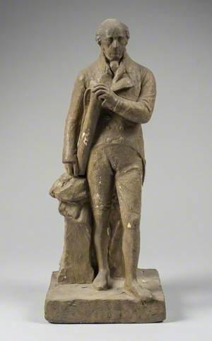 Warren Hastings (1754–1826)