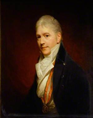 Sir Francis Bourgeois, RA