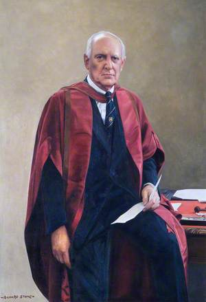 Professor Jeremy Cowan, SOAS Director (1980–1989)