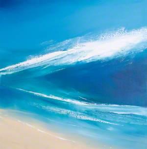 Wave Triptych