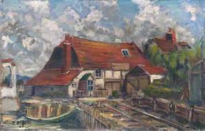 The Shipyard, Bosham