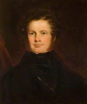 Frederick Foster Quinn (1850–1875)
