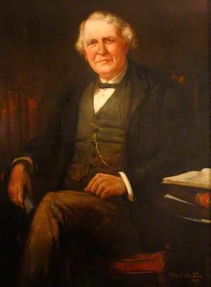 Robert Ellis Dudgeon (1820–1904)