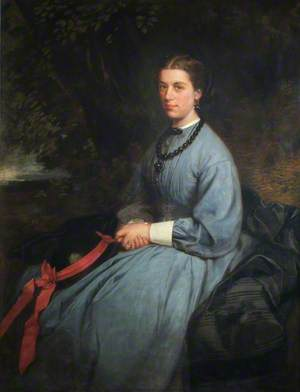 Mrs Alice Westlake (1842–1923)