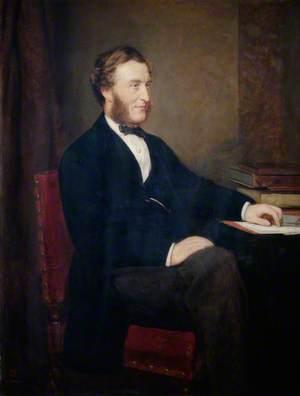John Westlake, Esq. (1828–1913), QC