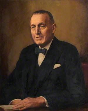 W. K. Irwin, FRCS