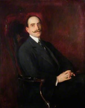 His Serene Highness Prince Francis of Teck (1870–1910), CCVO