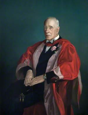 Sir Gordon Gordon-Taylor