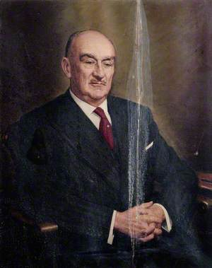 Dr Horace Powell Winsbury-White (1889–1962)