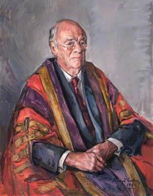 Sir Thomas Holmes Sellors (1902–1987)