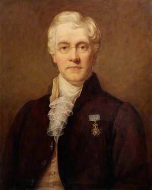 Sir Charles Bell (1774–1842)