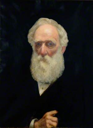 John Bell Sedgwick