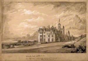Worsley Hall, Manchester