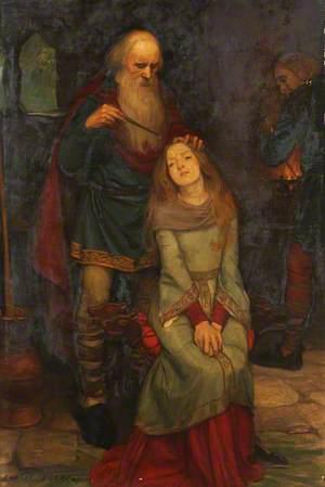 Anglo-Saxon Surgery