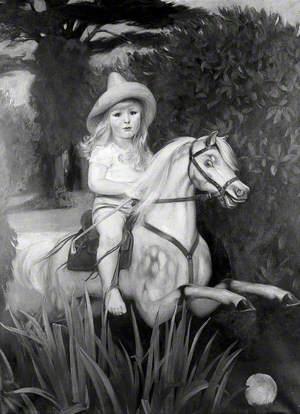 Henry Mounteney Wellcome (1903–1987)