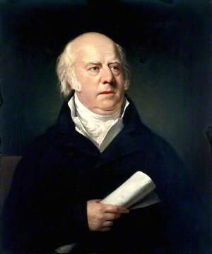 William Sharp, Engraver