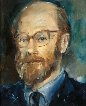 Patrick Wall (1925–2001)