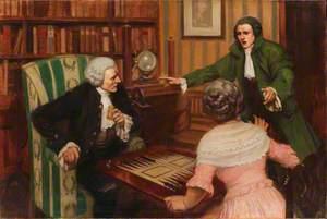 Joseph Priestley (1733–1804), the Discoverer of Oxygen