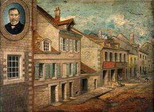 The Birthplace of Louis Pasteur