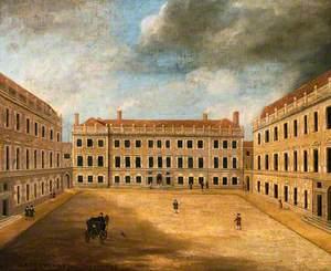 St Bartholomew's Hospital, London: The Gibbs Buildings