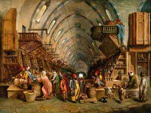 A Bazaar