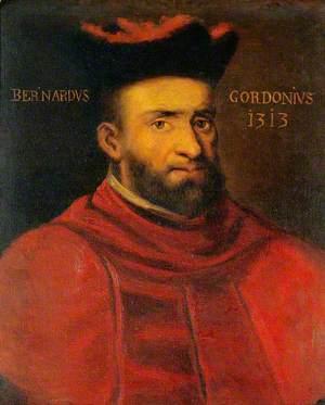 Bernard of Gordon (1250–1318)