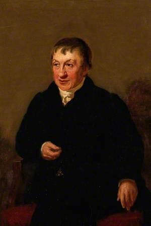 Edward Jenner (1749–1823) (?)
