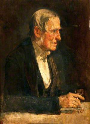 Sir James Paget (1814–1899), Bt, Surgeon and Pathologist
