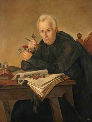 José Celestino Mutis (1732–1808), Spanish Naturalist