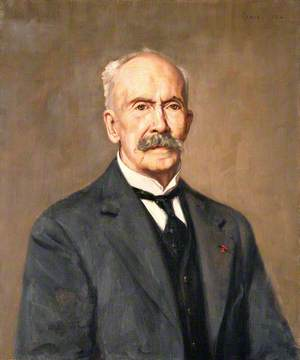 Charles-Robert Richet (1850–1935)