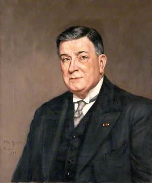 Joseph-Alexandre Rivière (1859–1946), Electrotherapist and Pacifist