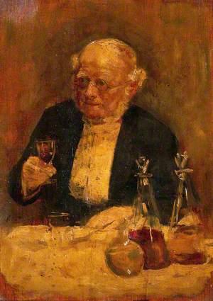 Sir Thomas Spencer Wells (1818–1897), Bt