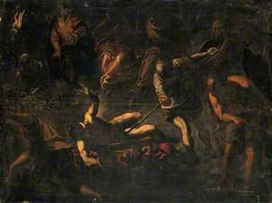 Martyrdom of Saint Laurence