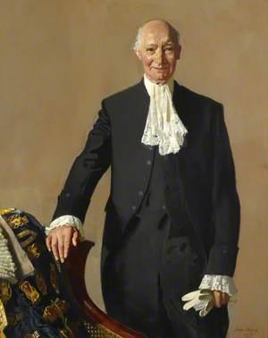 Lord Denning, President (1952–1983)