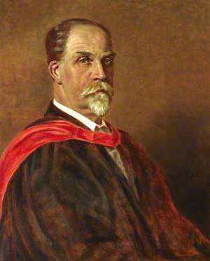 George Armitage-Smith, Principal (1896–1918)