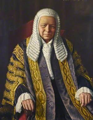 Viscount Haldane of Cloan, President (1919–1928)