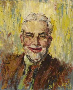 C. E. M. Joad (1891–1953)