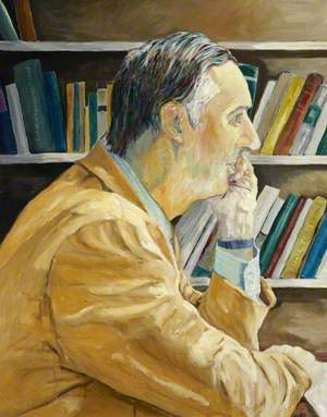 David Wiggins, Professor of Philosophy (1989–1994)