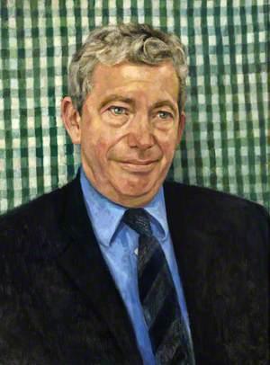 Professor Tim O'Shea, Master (1998–2002)
