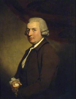 John Arnold (1736–1799)